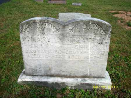SHILEY, MARY ELLEN - Dauphin County, Pennsylvania | MARY ELLEN SHILEY - Pennsylvania Gravestone Photos