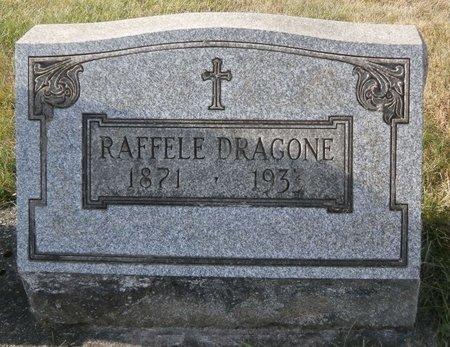 DRAGONE, RAFFELE - Elk County, Pennsylvania   RAFFELE DRAGONE - Pennsylvania Gravestone Photos