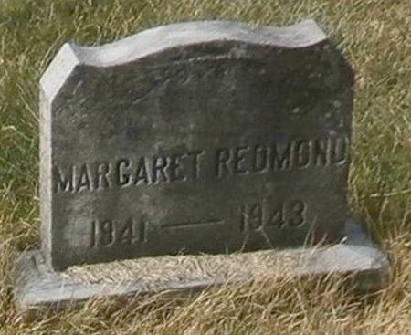 REDMOND, MARGARET - Elk County, Pennsylvania | MARGARET REDMOND - Pennsylvania Gravestone Photos