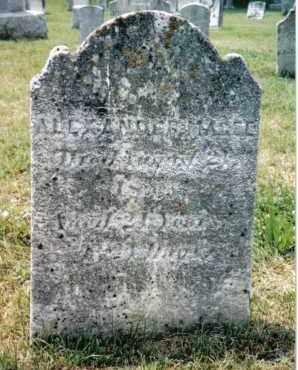 MAGEE, ALEXANDER - Franklin County, Pennsylvania | ALEXANDER MAGEE - Pennsylvania Gravestone Photos