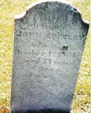 MORELAND APPLEBY, MARY A. - Huntingdon County, Pennsylvania | MARY A. MORELAND APPLEBY - Pennsylvania Gravestone Photos