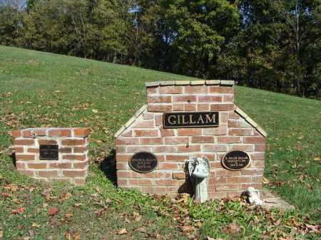 GILLAM, R. GRACE - Huntingdon County, Pennsylvania | R. GRACE GILLAM - Pennsylvania Gravestone Photos