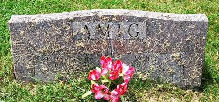 AMIG, MABEL - Juniata County, Pennsylvania | MABEL AMIG - Pennsylvania Gravestone Photos