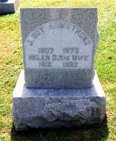 ARMSTRONG, HELEN D. - Juniata County, Pennsylvania | HELEN D. ARMSTRONG - Pennsylvania Gravestone Photos