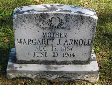 ARNOLD, MARGARET JANE - Juniata County, Pennsylvania | MARGARET JANE ARNOLD - Pennsylvania Gravestone Photos