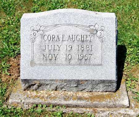 AUGHEY, CORA E. - Juniata County, Pennsylvania   CORA E. AUGHEY - Pennsylvania Gravestone Photos