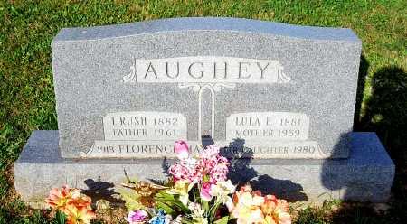 MCCAHAN AUGHEY, LULA EVA - Juniata County, Pennsylvania | LULA EVA MCCAHAN AUGHEY - Pennsylvania Gravestone Photos