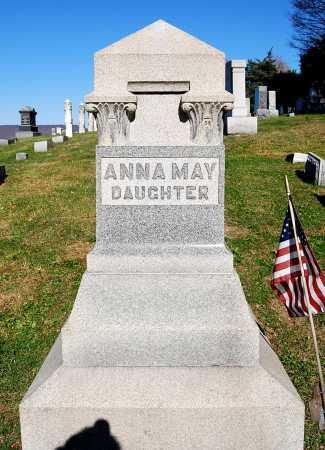BANKS, ANNA MAY - Juniata County, Pennsylvania | ANNA MAY BANKS - Pennsylvania Gravestone Photos