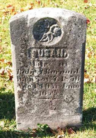 BARNARD, SUSAN - Juniata County, Pennsylvania   SUSAN BARNARD - Pennsylvania Gravestone Photos