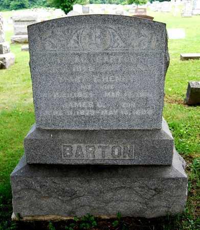 BARTON, ISAAC - Juniata County, Pennsylvania | ISAAC BARTON - Pennsylvania Gravestone Photos