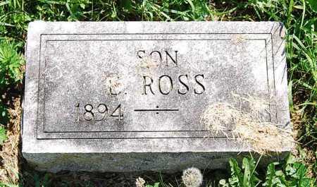 BEALE, E. ROSS - Juniata County, Pennsylvania | E. ROSS BEALE - Pennsylvania Gravestone Photos