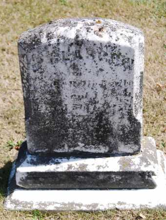 BEALE, JOHN GLASGOW - Juniata County, Pennsylvania | JOHN GLASGOW BEALE - Pennsylvania Gravestone Photos