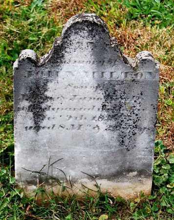 BEALE, JOHN MILTON - Juniata County, Pennsylvania | JOHN MILTON BEALE - Pennsylvania Gravestone Photos