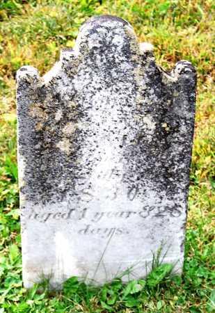 BEALE, JOHN CALVIN - Juniata County, Pennsylvania   JOHN CALVIN BEALE - Pennsylvania Gravestone Photos