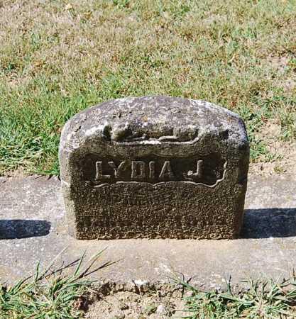 BEALE, LYDIA JANE - Juniata County, Pennsylvania   LYDIA JANE BEALE - Pennsylvania Gravestone Photos