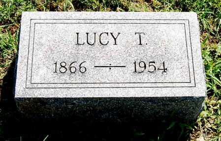 BEALE, LUCY - Juniata County, Pennsylvania | LUCY BEALE - Pennsylvania Gravestone Photos