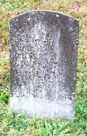 BEALE, THOMAS - Juniata County, Pennsylvania | THOMAS BEALE - Pennsylvania Gravestone Photos