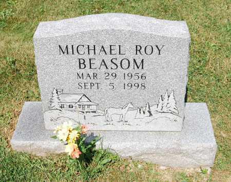 BEASOM, MICHAEL ROY - Juniata County, Pennsylvania | MICHAEL ROY BEASOM - Pennsylvania Gravestone Photos