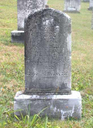 BEATTY, GEORGE W. - Juniata County, Pennsylvania   GEORGE W. BEATTY - Pennsylvania Gravestone Photos