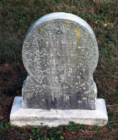 BEAVER, JEAN M. - Juniata County, Pennsylvania   JEAN M. BEAVER - Pennsylvania Gravestone Photos