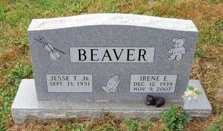 BICKLE BEAVER, IRENE E. - Juniata County, Pennsylvania | IRENE E. BICKLE BEAVER - Pennsylvania Gravestone Photos