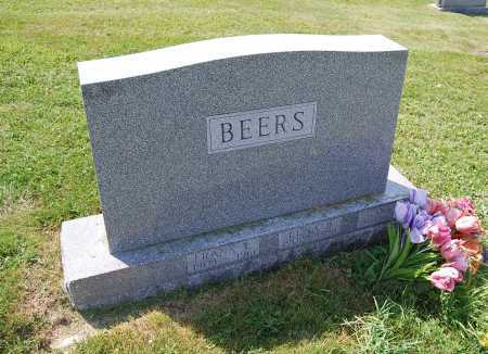 BEERS, FRANK LEE - Juniata County, Pennsylvania | FRANK LEE BEERS - Pennsylvania Gravestone Photos