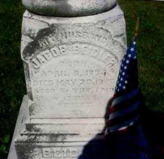 BEIDLER, JACOB - Juniata County, Pennsylvania   JACOB BEIDLER - Pennsylvania Gravestone Photos
