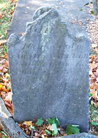 BELL, ELIZABETH - Juniata County, Pennsylvania | ELIZABETH BELL - Pennsylvania Gravestone Photos