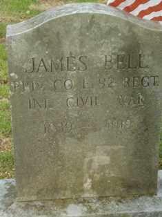 BELL, JAMES - Juniata County, Pennsylvania | JAMES BELL - Pennsylvania Gravestone Photos