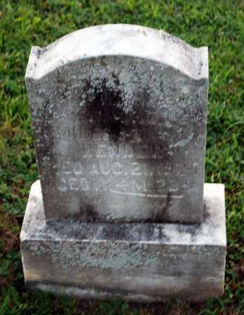 BENDER, DAVID MAX - Juniata County, Pennsylvania   DAVID MAX BENDER - Pennsylvania Gravestone Photos