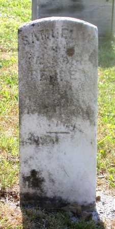 BENDER, SAMUEL W. - Juniata County, Pennsylvania | SAMUEL W. BENDER - Pennsylvania Gravestone Photos