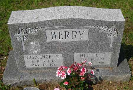 BERRY, CLARENCE R. - Juniata County, Pennsylvania | CLARENCE R. BERRY - Pennsylvania Gravestone Photos
