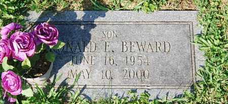 BEWARD, RONALD E. - Juniata County, Pennsylvania | RONALD E. BEWARD - Pennsylvania Gravestone Photos