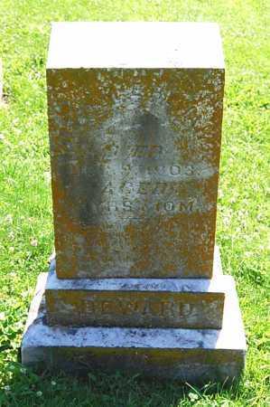 BEWARD, WILLIAM E. - Juniata County, Pennsylvania | WILLIAM E. BEWARD - Pennsylvania Gravestone Photos