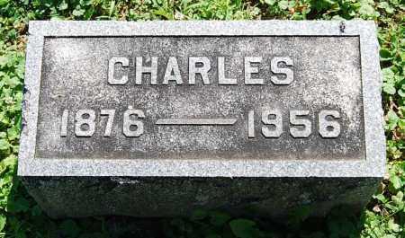 BITNER, CHARLES - Juniata County, Pennsylvania | CHARLES BITNER - Pennsylvania Gravestone Photos