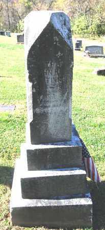 BITTINGER, JOHN H. - Juniata County, Pennsylvania   JOHN H. BITTINGER - Pennsylvania Gravestone Photos