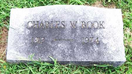 "BOOK, CHARLES WISEHAUPT ""CHATTER"" - Juniata County, Pennsylvania   CHARLES WISEHAUPT ""CHATTER"" BOOK - Pennsylvania Gravestone Photos"