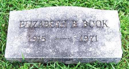 BOOK, ELIZABETH AGNES - Juniata County, Pennsylvania | ELIZABETH AGNES BOOK - Pennsylvania Gravestone Photos