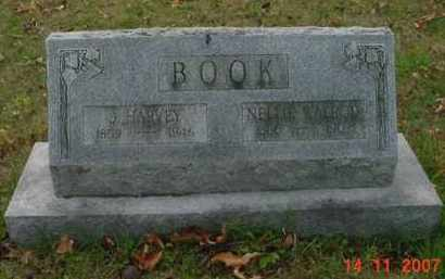 BOOK, NELLIE - Juniata County, Pennsylvania | NELLIE BOOK - Pennsylvania Gravestone Photos