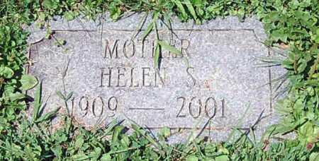 BOOKWALTER, HELEN - Juniata County, Pennsylvania | HELEN BOOKWALTER - Pennsylvania Gravestone Photos