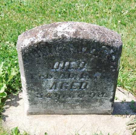 BOWERS, JOHN C. - Juniata County, Pennsylvania | JOHN C. BOWERS - Pennsylvania Gravestone Photos