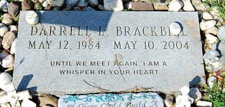 BRACKBILL, DARRELL L. - Juniata County, Pennsylvania | DARRELL L. BRACKBILL - Pennsylvania Gravestone Photos