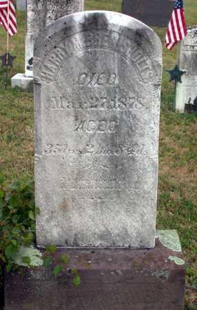BRENISHOLTS, HARRY M. - Juniata County, Pennsylvania | HARRY M. BRENISHOLTS - Pennsylvania Gravestone Photos