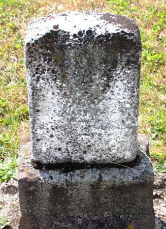 BRILLINGER, MARY A. S. - Juniata County, Pennsylvania | MARY A. S. BRILLINGER - Pennsylvania Gravestone Photos