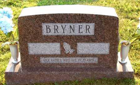 BRYNER, (NO NAME) - Juniata County, Pennsylvania | (NO NAME) BRYNER - Pennsylvania Gravestone Photos
