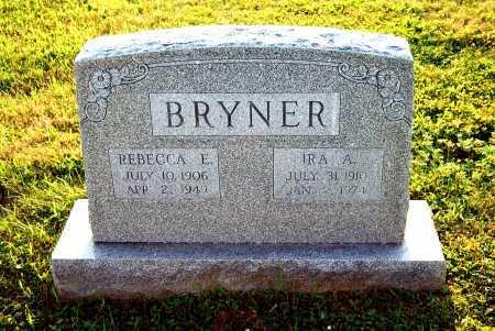 BRYNER, IRA A. - Juniata County, Pennsylvania | IRA A. BRYNER - Pennsylvania Gravestone Photos