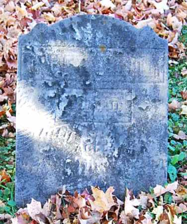 BRYSON, JANE H. - Juniata County, Pennsylvania | JANE H. BRYSON - Pennsylvania Gravestone Photos