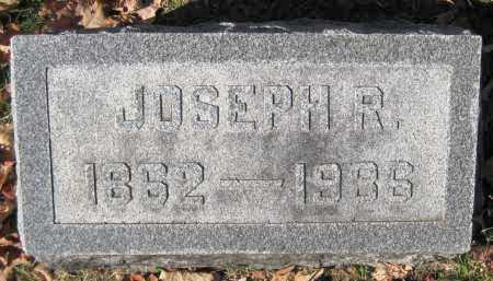 CAMPBELL, JOSEPH R. - Juniata County, Pennsylvania   JOSEPH R. CAMPBELL - Pennsylvania Gravestone Photos