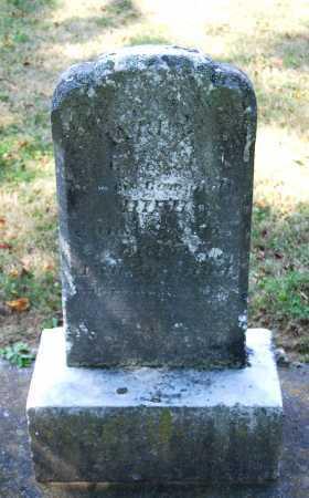 CAMPBELL, MARY - Juniata County, Pennsylvania | MARY CAMPBELL - Pennsylvania Gravestone Photos