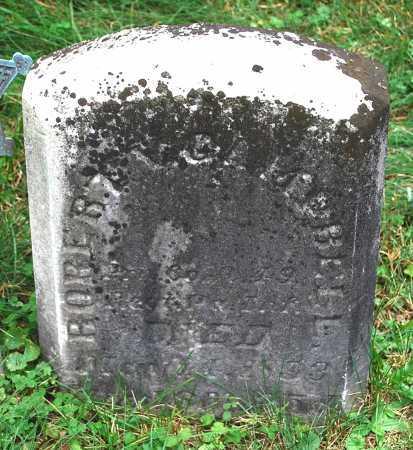 CAMPBELL, ROBERT VAUGHAN - Juniata County, Pennsylvania   ROBERT VAUGHAN CAMPBELL - Pennsylvania Gravestone Photos